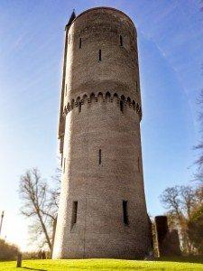 Around Bruges 7