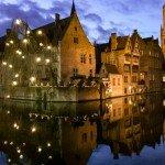 Around Bruges 9