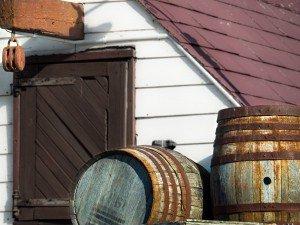 Some Barrels