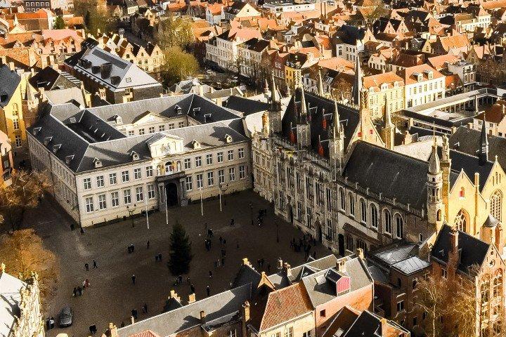 Bruges Featured Image