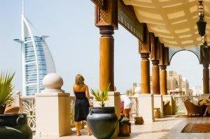 Dubai - Jumeirah Madinat
