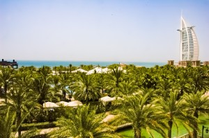 Dubai - Jumeirah Madinat Grounds