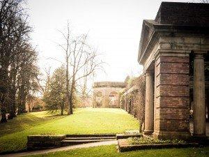 Harrogate Valley Gardens