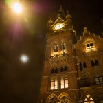 London St Pancras Renaissance Hotel