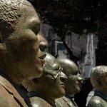 South African Nobel Winners