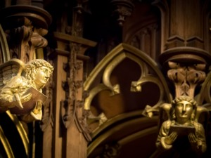 York Minster Angels Prayer