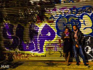 Caro and Adam