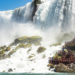 Niagara Falls: From Canada, From the Bottom 1