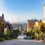 A San Fran Street