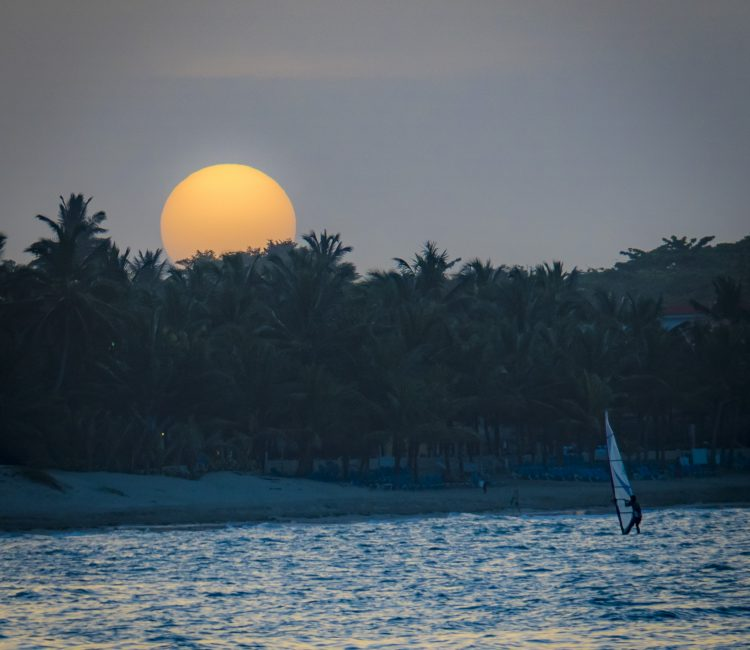 Dominican Republic (The DR) Featured Sunset