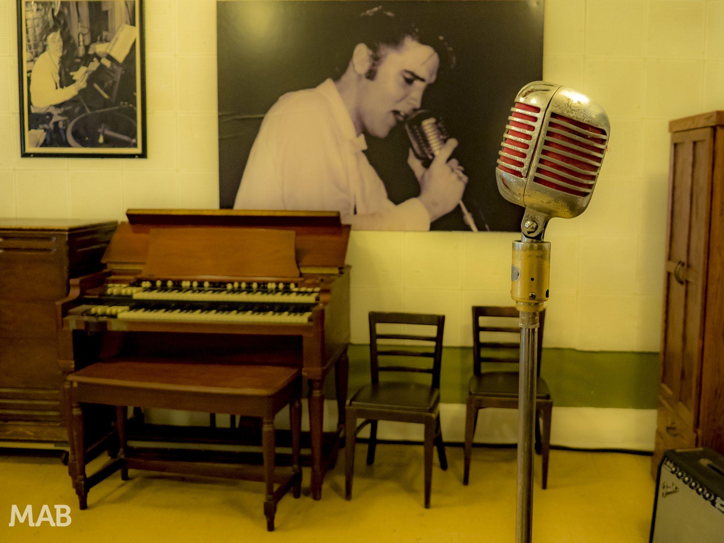 Sun Records Memphis 1