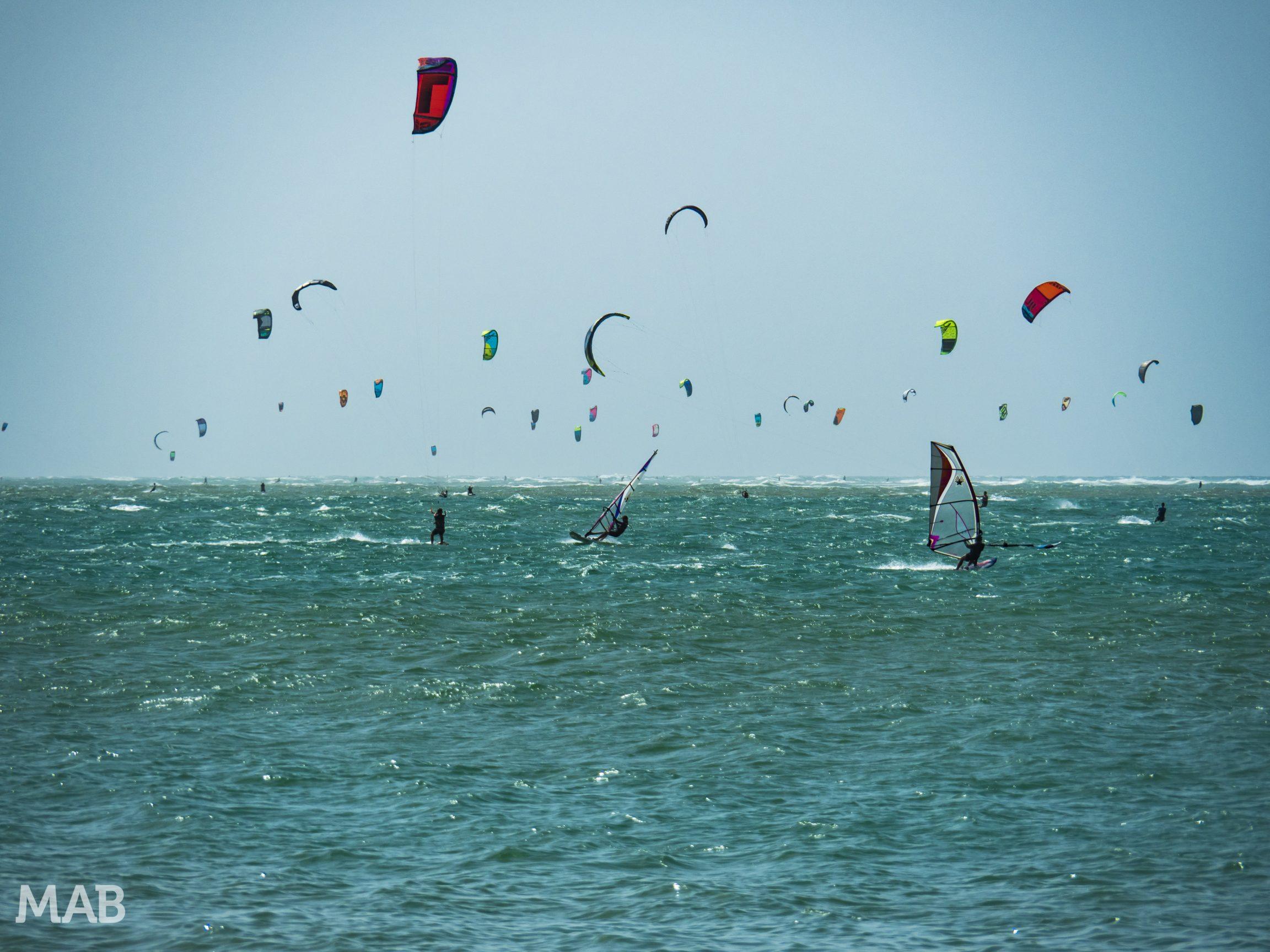 Kite Surfing Cabarete
