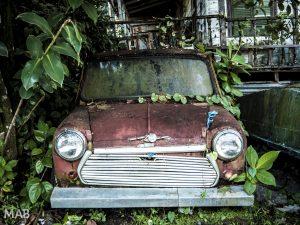 Abandoned Mini