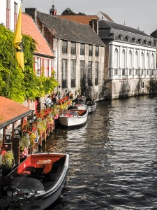 Around Bruges 2