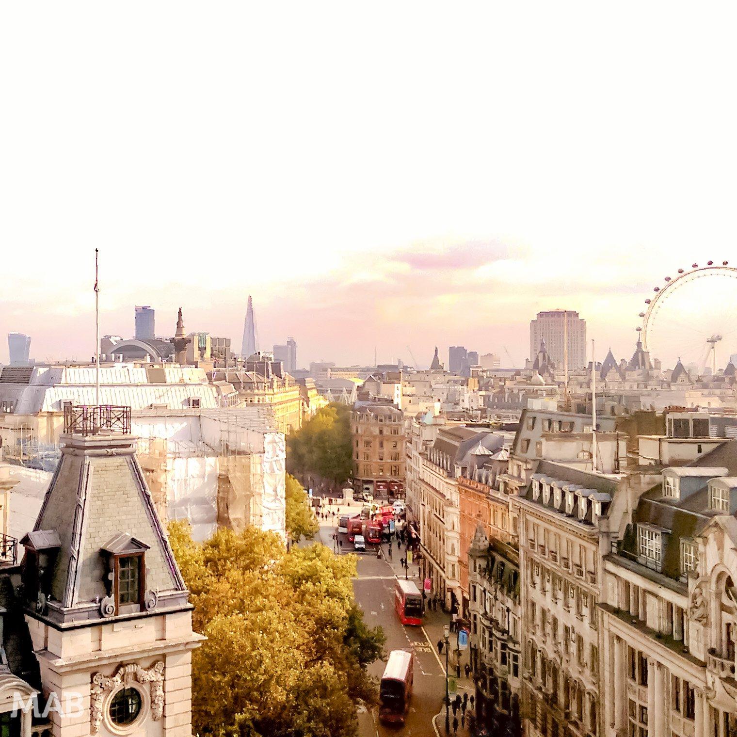 A London Skyline