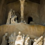 A Madrid Cathedral's Sculptures 1