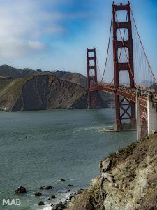 Golden Gate Bridge 1