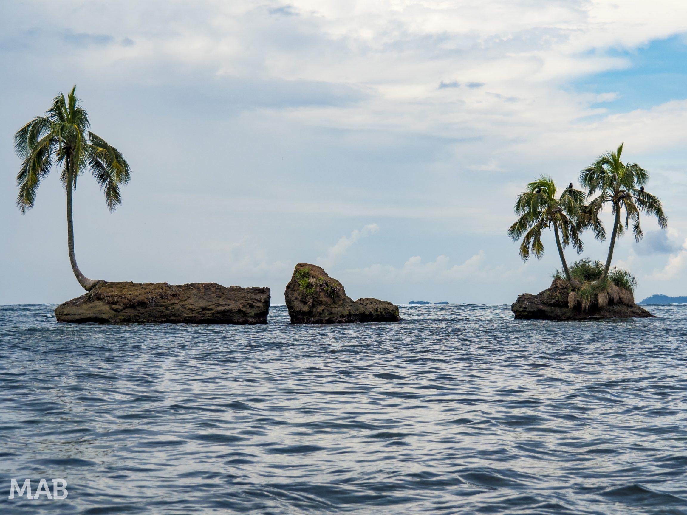 Zapatilla Beach Bocas